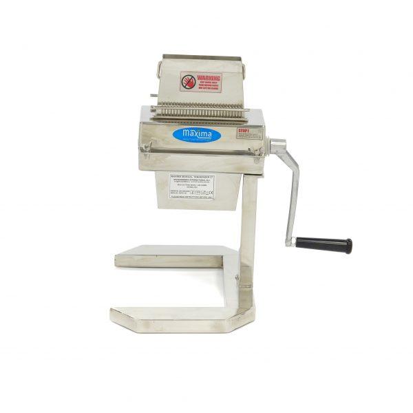 Maxima elektrický naklepávač – tenderizér na mäso 27 x 2 - 125 mm - 1