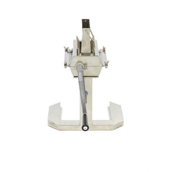 Maxima elektrický naklepávač – tenderizér na mäso 27 x 2 - 125 mm - 2