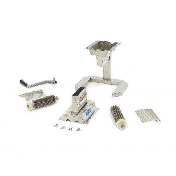 Maxima elektrický naklepávač – tenderizér na mäso 27 x 2 - 125 mm - 5