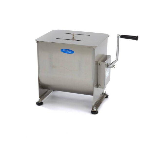 Miešačka na mäso do klobás 30 litrov | model Maxima 09300442
