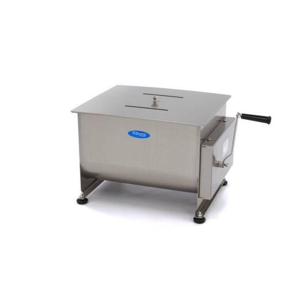 Miešačka na mäso do klobás 40 litrov - Double | model Maxima 09368001