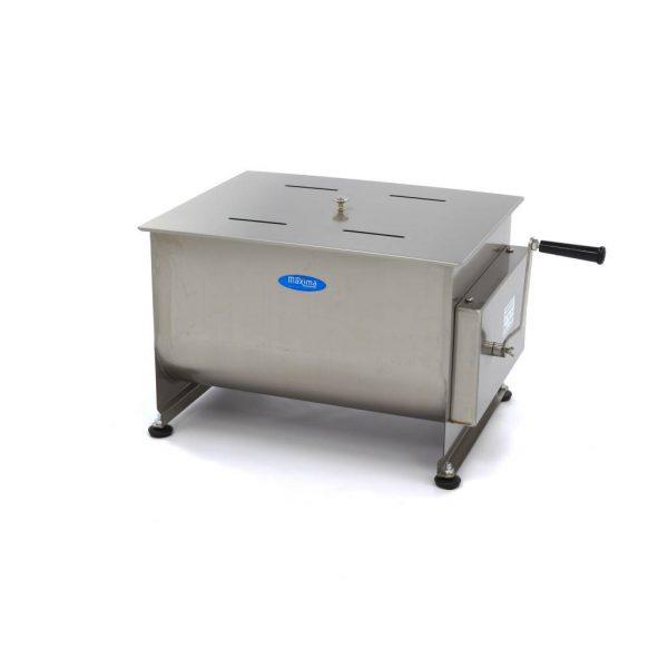 Miešačka na mäso do klobás 50 litrov - Double | model Maxima 09368002