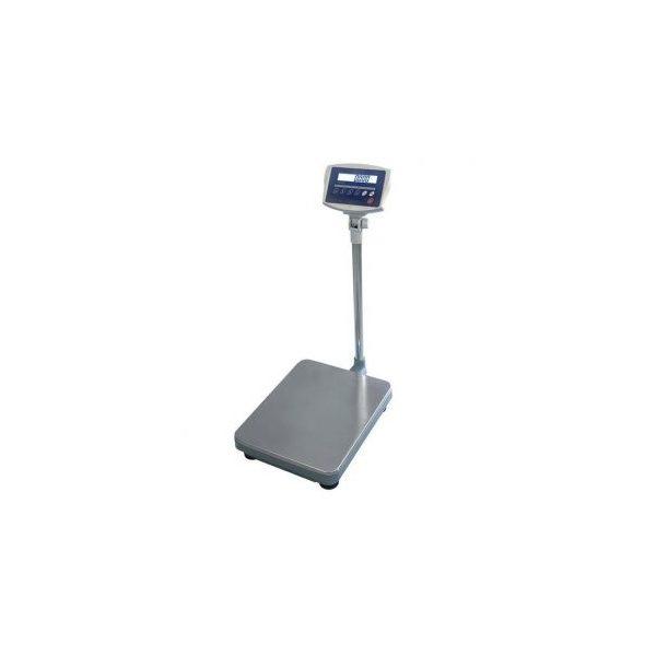 Mostíková váha PA 400x500 do 30/60kg | certifikovaná, rozsah tary 100%, napájanie 230 V, pre obchodné a kontrolné važenie v suchom a prašnom prostredí.