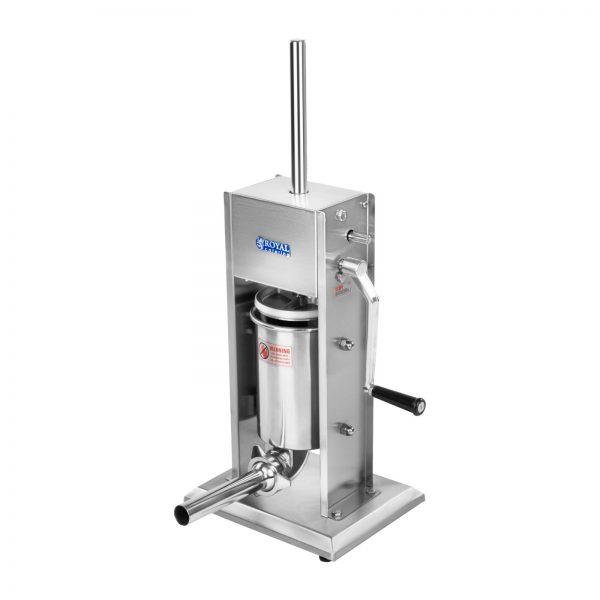 Plnička klobás - 3 litrov 2.0 | RCWF-3L-H