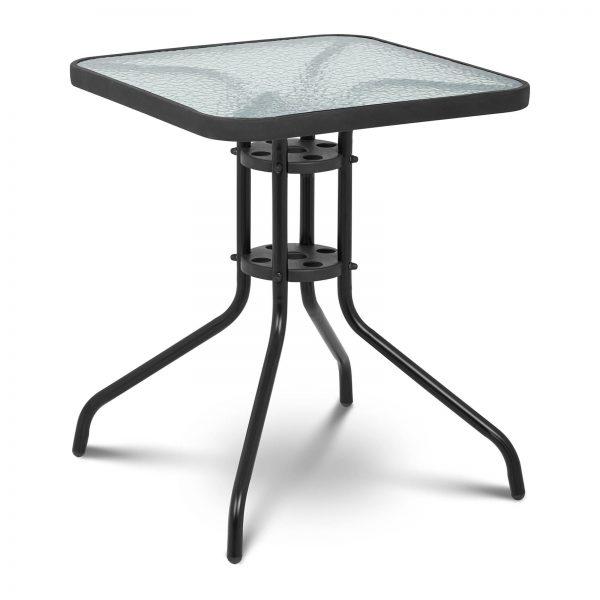 Štvorcový stôl - 60 cm UNI_TABLE_02 -1