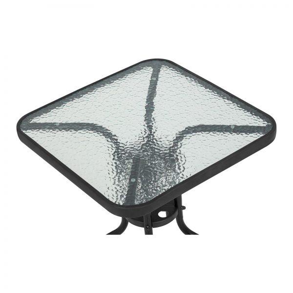 Štvorcový stôl - 60 cm UNI_TABLE_02 -2