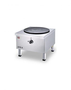 Elektrická ohrievacia stolička - STE-6