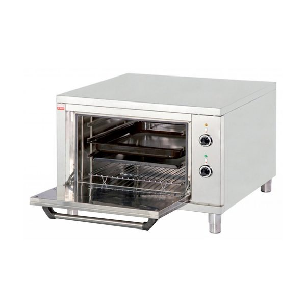 Elektrická pec statická + teplovzdušná | PCE-910 SC