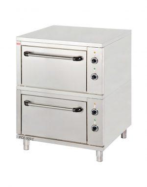 Elektrická pec statická + teplovzdušná | PCE-920 SC