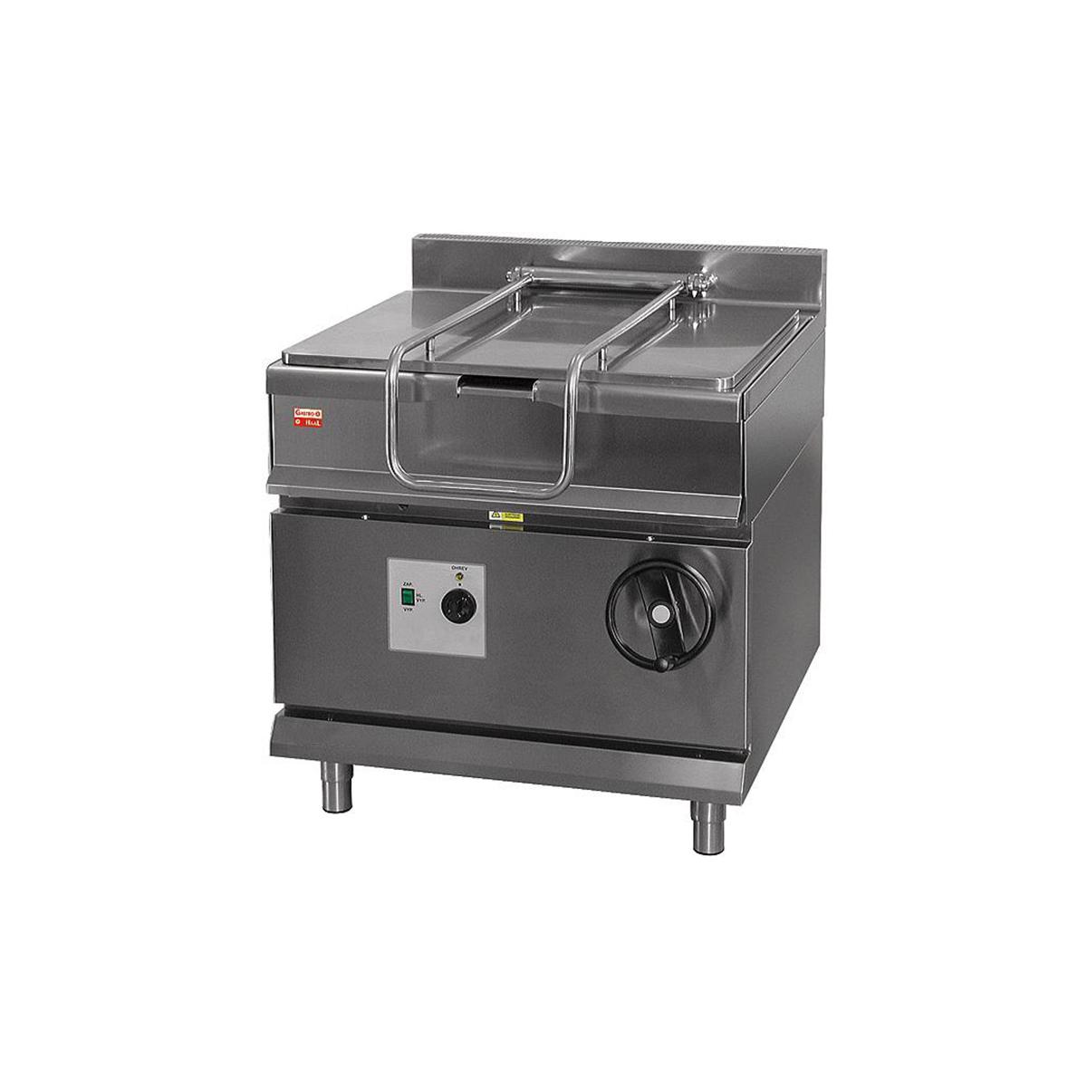 Elektrická smažiaca panvica - PE-750