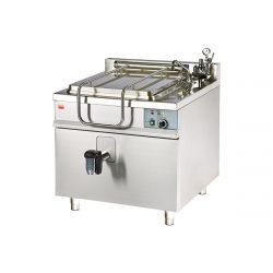 Elektrický varný kotol - hranatý duplikátor | KE-100