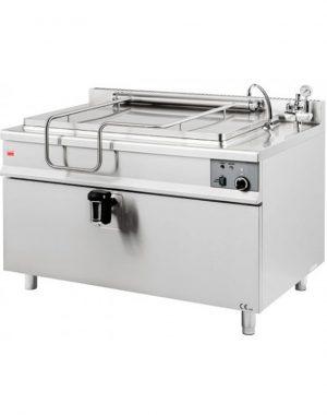 Elektrický varný kotol - panvica na varené knedle | KED-140