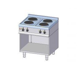 Elektrické varidlo s podstavcom - VE-740 A