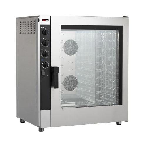 Konvektomat - 10 X GN 11 - EPM-1011E