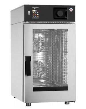 Konvektomat - 10 X GN 11 - nástrekový MSDBD-1011E