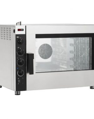 Konvektomat - 5 X GN 11 - EPM-0511E