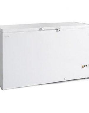 Mraziaca truhlica - plné veko - 463 l FR-505