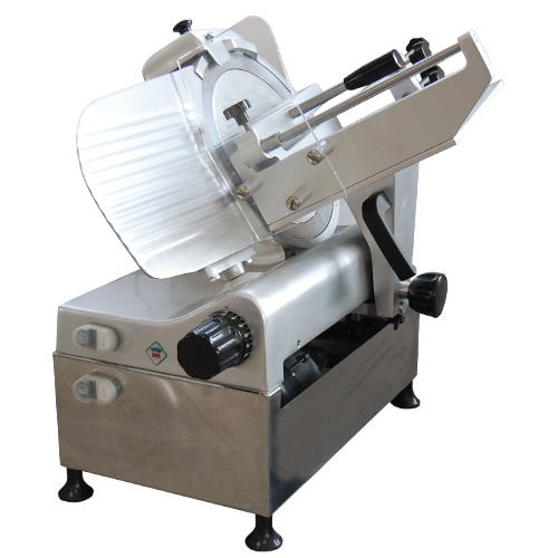 Nárezový stroj - poloautomat - 300 GXE-300R