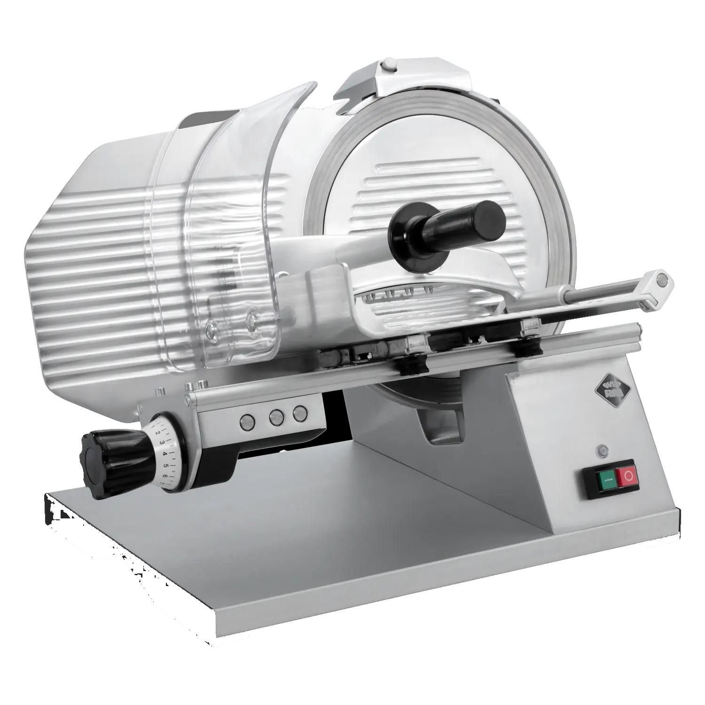 Nárezový stroj - poloautomat - 350 mm   GXL-350/R