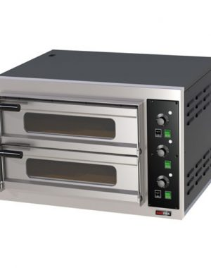 Pizza pec - 2x2 - B-850