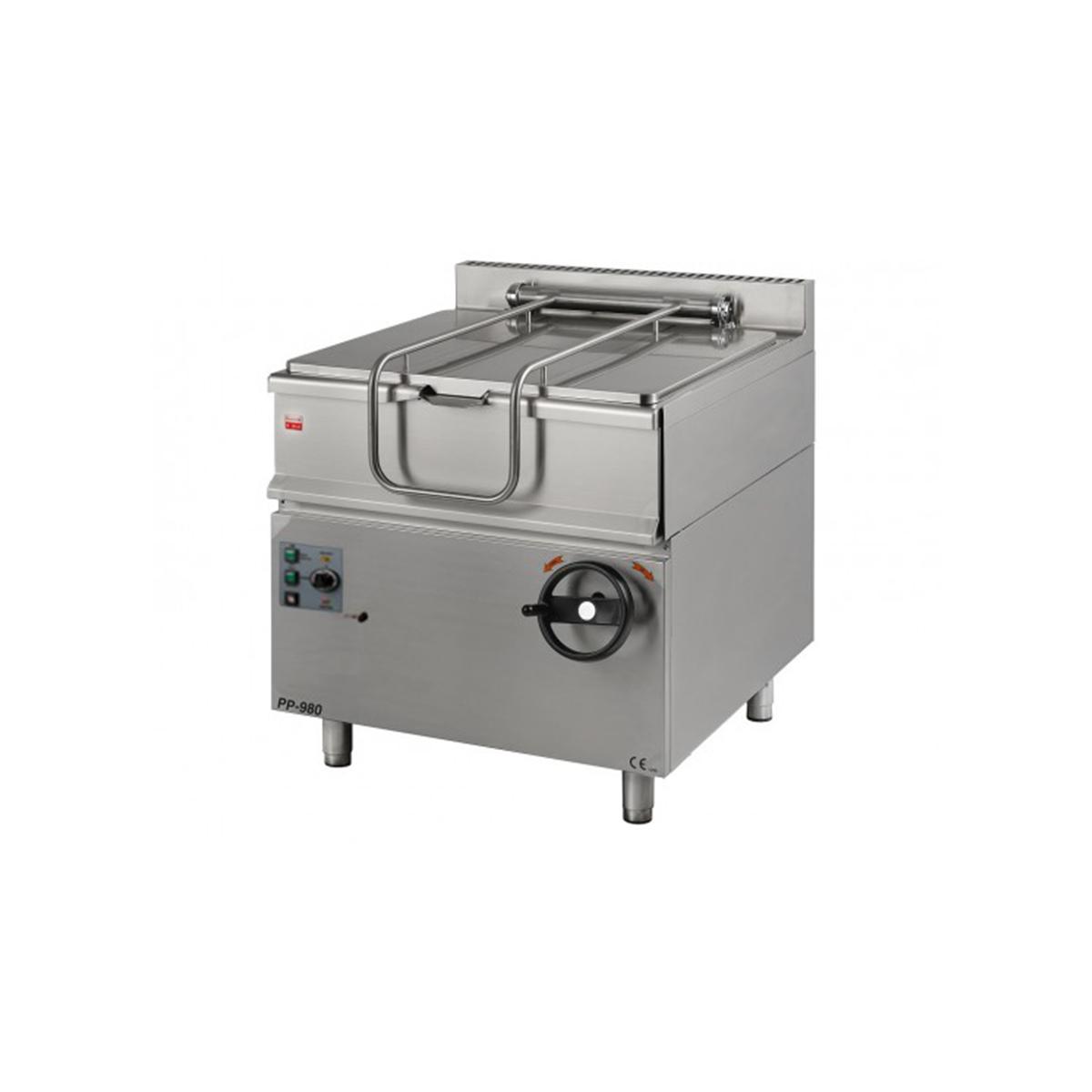 Plynová smažiaca panvica - PP-980