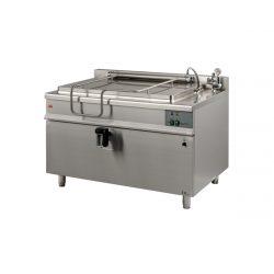 Plynový varný kotol - panvica na varené knedle | KGD-140