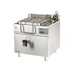 Plynový varný kotol - hranatý duplikátor KG-100
