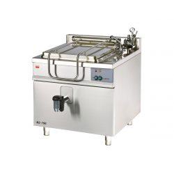 Plynový varný kotol - hranatý duplikátor model KG-150