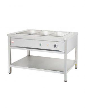 Výdajný ohrievací stôl - VOSE12/Z