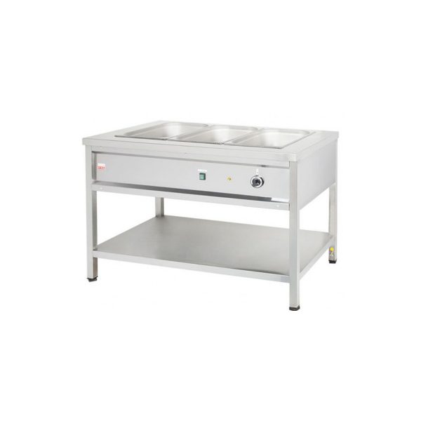 Výdajný ohrievací stôl - VOSE15