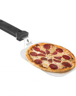 Lopata na pizzu - 38 cm - nehrdzavejúca oceľ | RCPS-380/180