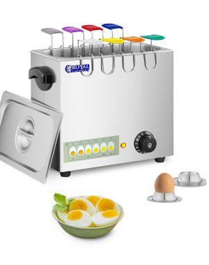 Varič vajec - na 8 vajec - 2600 W | RCEB-8T