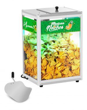 Ohrievač nachos - LED - 109 W | RCNW-1L