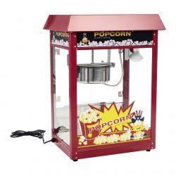 Stroj na popcorn - 1495 W   RCPS-14