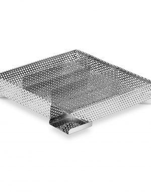 Generátor studeného dymu - štvorcový - 20,5 cm | RCCSG-20/20/5
