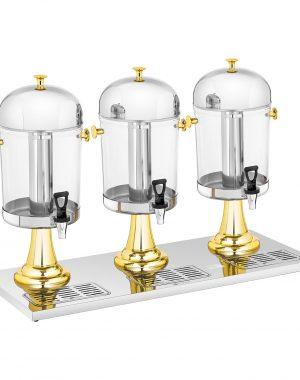 Dávkovač nápojov - 3 x 8 litrov | RCSD-3G