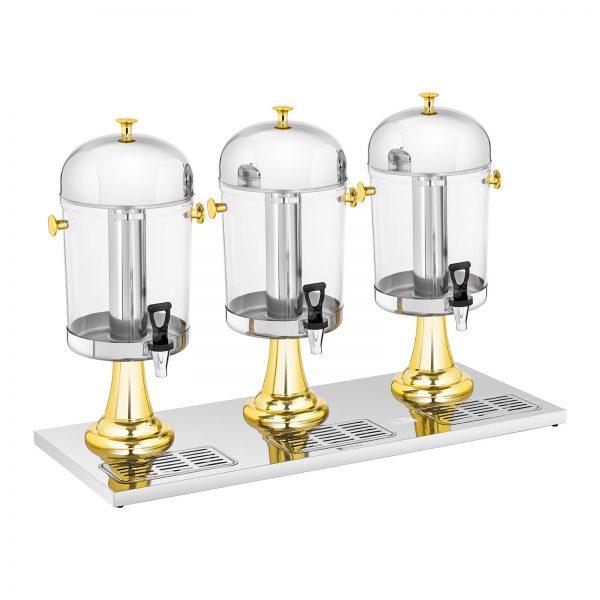 Dávkovač nápojov - 3 x 8 litrov   RCSD-3G
