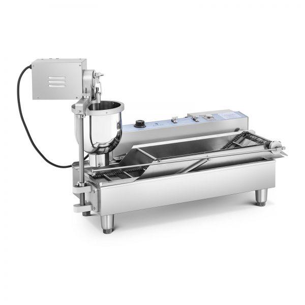Stroj na donuty - 23 l - 2 x 2500 W | RCDM-6K