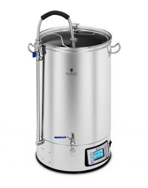 Kotol na varenie piva - 60 l - LCD | RCBM-42N