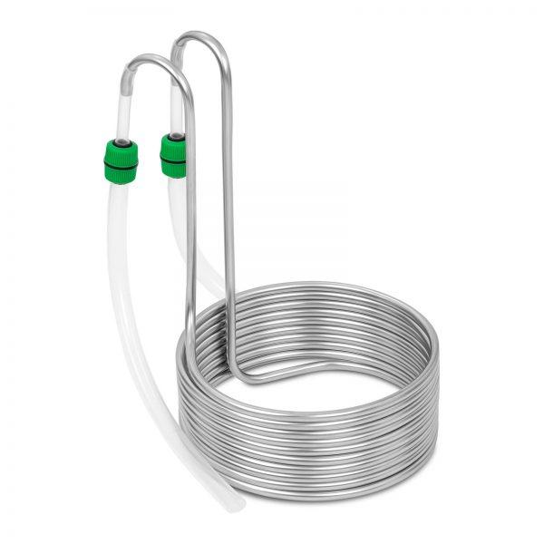 Chladiaca špirála - 10 závitov - Ø260 mm | RCBM-41NCS