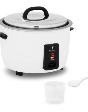 Varič ryže - 10 litrov | RCRK-10L
