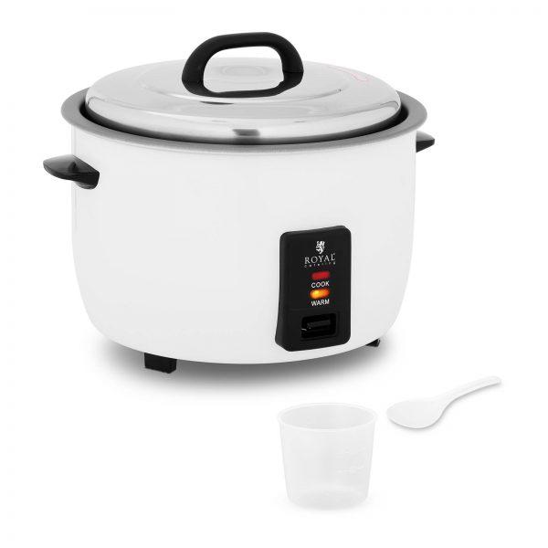 Varič ryže - 13 litrov | RCRK-13L