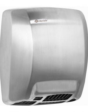 Profesionálny elektrický sušič rúk - nerezový - 250 W | Merida M20S 10290004-1.jpg