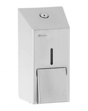 Dávkovač mydla - 400 ml | Merida DSM102 10290009-1.jpg