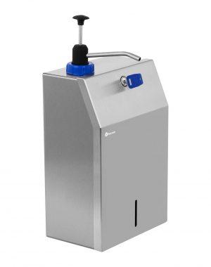 Dávkovač mydla na 5L kanister + pasta na umývanie rúk 5 kg | Merida GSM005