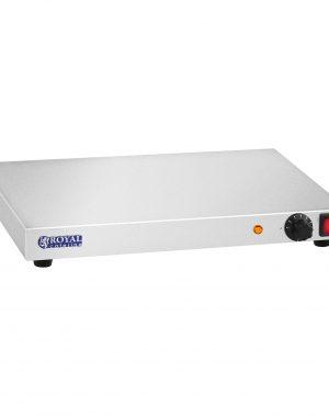 Ohrevná doska - 250 W - nehrdzavejúca oceľ | RCHP-250E