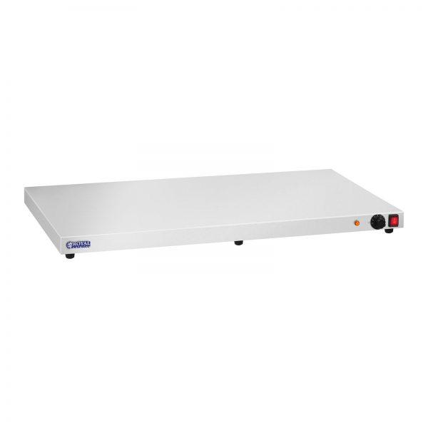 Ohrevná doska - 600 W - nehrdzavejúca oceľ | RCHP-600E