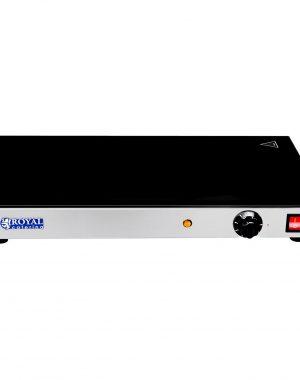Varná doska - 260 W - sklenený povrch | RCHP-500G