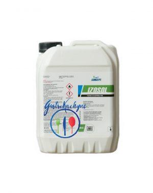 Antibakteriálny gél na ruky 5 L-01