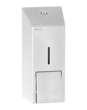 Dávkovač mydla - 800 ml - nerezový | Merida DSM101 10290008-1